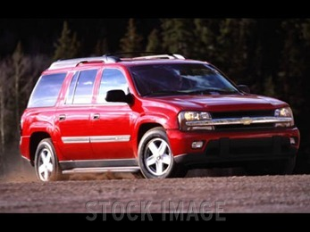 Photo of 2003 Chevrolet TrailBlazer
