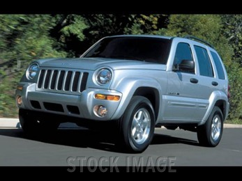 Photo of 2002 Jeep Liberty
