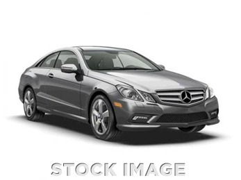 Photo of 2013 Mercedes-Benz E-Class