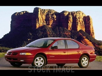 Photo of 2000 Dodge Stratus Raleigh North Carolina