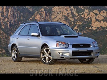 Photo of 2005 Subaru Impreza