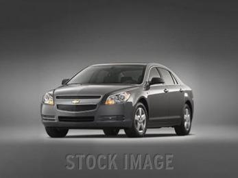 Photo of 2009 Chevrolet Malibu Chicago Illinois