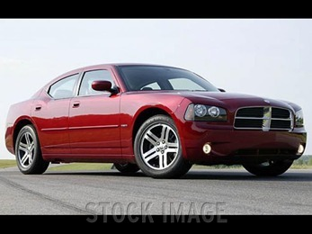 Photo of 2007 Dodge Charger Raleigh North Carolina