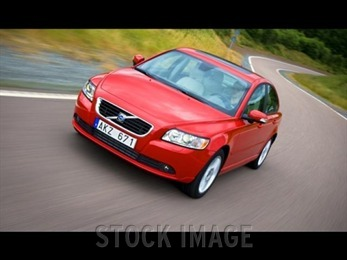Photo of 2008 Volvo S40
