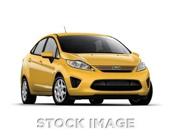 Photo of 2012 Ford Fiesta Niles Illinois