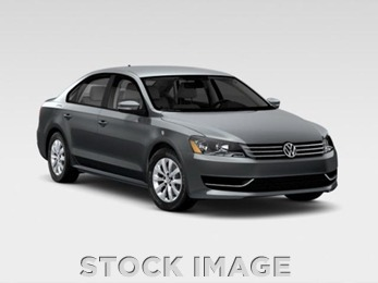 Photo of 2012 Volkswagen Passat