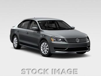 Photo of 2012 Volkswagen Passat Houston Texas