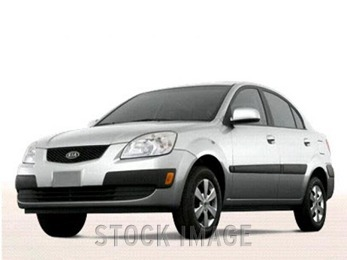 Photo of 2009 Kia Rio