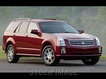 Photo of 2005 Cadillac SRX Arlington Heights Illinois