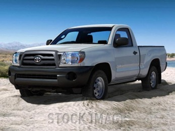 Photo of 2009 Toyota Tacoma Houston Texas