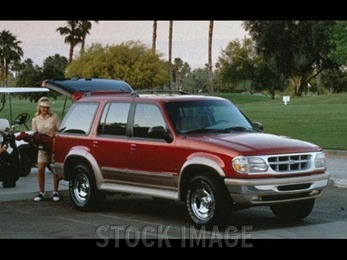 Photo of 1997 Ford Explorer