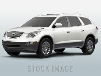 Photo of 2009 Buick Enclave Chicago Illinois