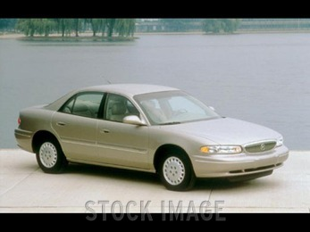Photo of 2001 Buick Century