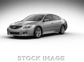 Photo of 2010 Nissan Altima