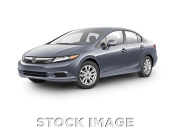 Photo of 2012 Honda Civic