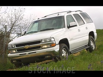 Photo of 2005 Chevrolet Tahoe