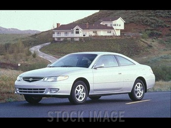 Photo of 1999 Toyota Camry Solara Libertyville Illinois
