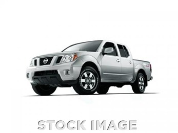 Photo of 2011 Nissan Frontier