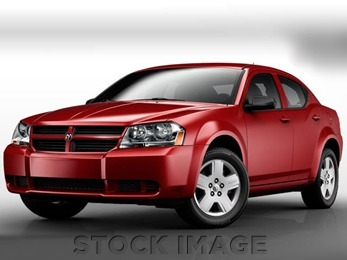 Photo of 2010 Dodge Avenger Clayton North Carolina