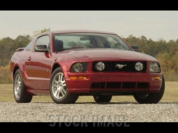 Photo of 2007 Ford Mustang Chicago Illinois