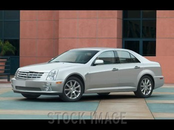 Photo of 2005 Cadillac STS