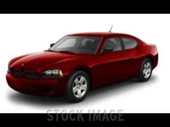 Photo of 2008 Dodge Charger Durham North Carolina