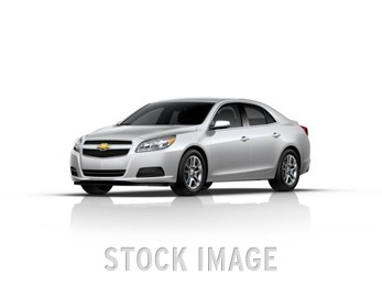 Photo of 2013 Chevrolet Malibu