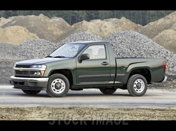 Photo of 2005 Chevrolet Colorado Genoa Illinois