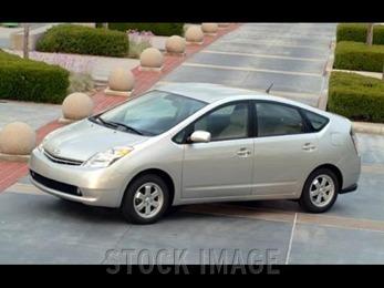 Photo of 2005 Toyota Prius Houston Texas