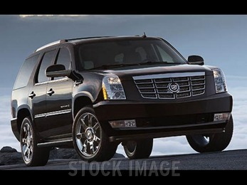 Photo of 2007 Cadillac Escalade