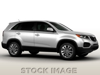 Photo of 2012 Kia Sorento