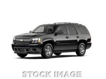 Photo of 2012 Chevrolet Tahoe