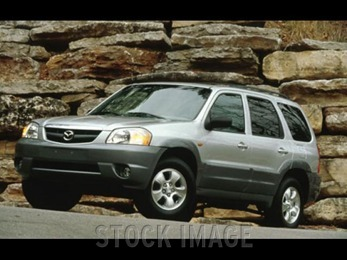 Photo of 2003 Mazda Tribute