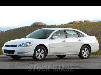 Photo of 2007 Chevrolet Impala Genoa Illinois