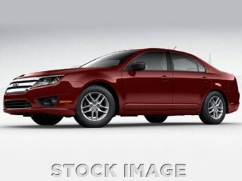Photo of 2010 Ford Fusion