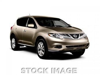 Photo of 2012 NISSAN Murano Arlington Heights Illinois