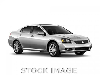 Photo of 2012 Mitsubishi Galant Arlington Heights Illinois