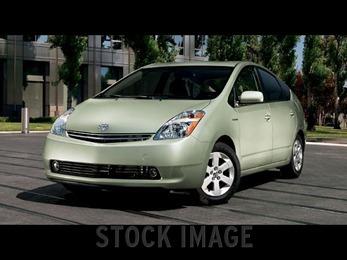 Photo of 2008 Toyota Prius Chicago Illinois