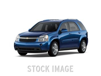 Photo of 2010 Chevrolet Equinox