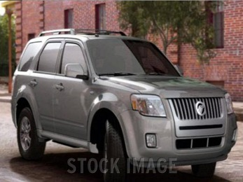 Photo of 2009 Mercury Mariner Berwyn Illinois