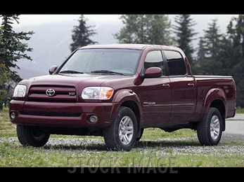 Photo of 2006 Toyota Tundra