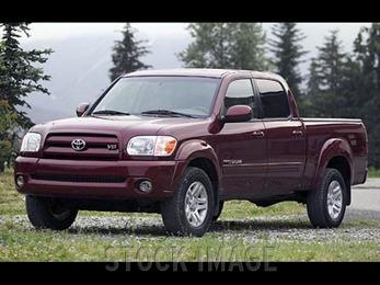 Photo of 2006 Toyota Tundra Chicago Illinois