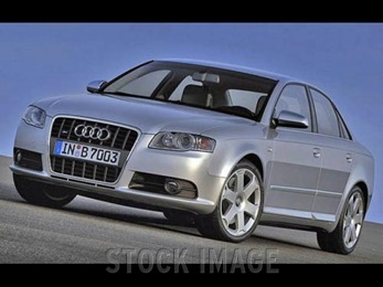 Photo of 2006 Audi S4 Glendale Heights Illinois