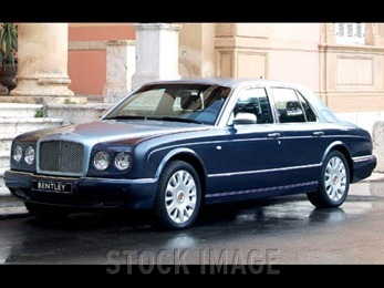 Photo of 2007 Bentley Arnage