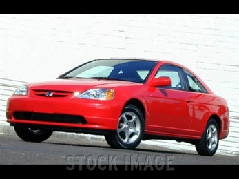 Photo of 2002 Honda Civic
