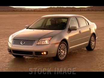 Photo of 2006 Mercury Milan