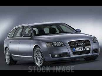 Photo of 2007 Audi A6 Berwyn Illinois