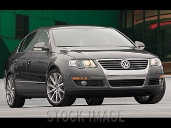 Photo of 2006 Volkswagen Passat
