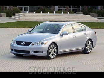 Photo of 2007 Lexus GS 450h