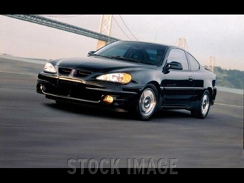 Photo of 2004 Pontiac Grand Am